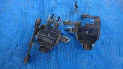 Клапан регулировки подвески. Toyota Celsior, UCF30, UCF20, UCF31, UCF21 Lexus LS430, UCF30