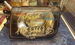 Фара. Mitsubishi RVR, N11W