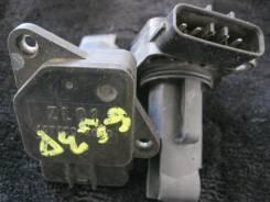 Датчик расхода воздуха. Mazda Atenza Двигатели: LFVD, L3VE, LFDE, L3VDT, LFVE