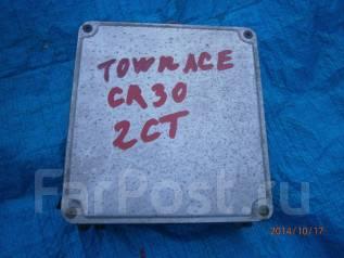Блок управления двс. Toyota Town Ace, CR30G Двигатель 2CT