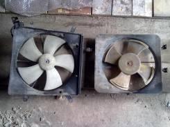 Диффузор. Honda CR-V, RD1 Двигатель B20B