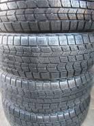 Dunlop DSX-2. Зимние, без шипов, 2009 год, износ: 10%, 4 шт