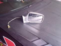 Зеркало заднего вида боковое. Subaru Impreza, GC1
