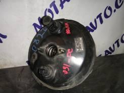 Вакуумный усилитель тормозов. Porsche Cayenne, 955