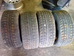 Dunlop Graspic DS1. Зимние, без шипов, 10%, 4 шт