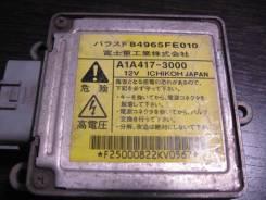 Блок ксенона. Subaru Forester, SG5 Двигатель EJ20