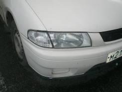 Фара. Mazda Familia