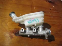 Цилиндр главный тормозной. Nissan Bluebird Nissan Bluebird Sylphy, KG11 Двигатель MR20DE
