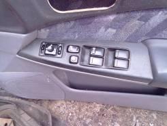 Блок управления стеклоподъемниками. Nissan Skyline, ER34