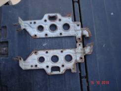 Крепление автомагнитолы. Nissan Stagea, WGNC34 Двигатель RB25DET