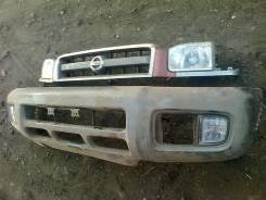 Оптика. Nissan Terrano, TR50 Nissan Pathfinder, R51 Nissan Terrano Regulus, JTR50