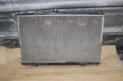 Радиатор охлаждения двигателя. Mitsubishi Eterna, E57A, E52A, E64A, E77A, E72A, E54A, E53A, E74A, E84A Mitsubishi Emeraude, E57A, E84A, E74A, E52A, E7...