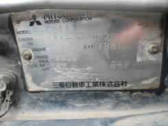 Автоматическая коробка переключения передач. Mitsubishi Eterna, E54A, E53A Mitsubishi Emeraude, E54A, E53A Mitsubishi Galant, E53A, E54A Двигатели: 6A...