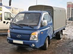 Любые запчасти на Hyundai Porter 2
