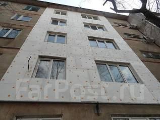 "Утепление стен, зимний монтаж от 700 руб. ООО ""АнтиХолод""."