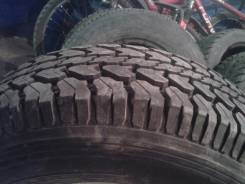 Michelin 4X4 A/T. Всесезонные, без износа, 1 шт