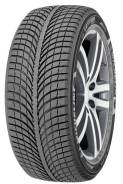 Michelin Latitude Alpin 2. Зимние, без шипов, без износа, 1 шт