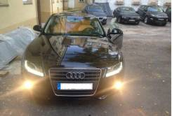 Audi A5. COUPE SPORTBACK, CALA CGWC