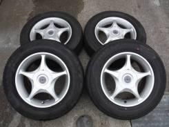 205/65R15 Комплект летних колес очень дешево!