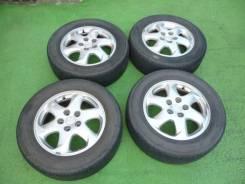 215/60R16 Комплект летних колес очень дешево!