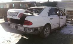 Разбор иномарок и отечественных авто в искитиме. Toyota Chaser