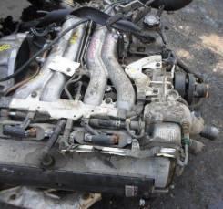 Продам двигатель на Toyota Estima TCR21G 2TZ-FZE