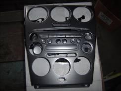 """Центральная консоль магнитолы для mazda6 """"atenza. Mazda Atenza Mazda Mazda6"""