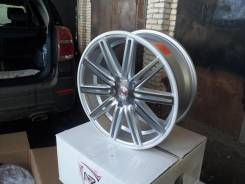 NZ Wheels. 6.5x16, 5x114.30, ET46, ЦО 67,1мм. Под заказ
