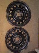 Volvo. 6.0x15, 5x108.00, ET25, ЦО 64,0мм.