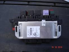 Блок предохранителей. Mercedes-Benz S-Class, 220 Двигатель 137