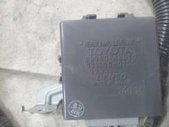 Блок управления. Toyota Sparky, S231E, S221E Toyota Harrier, MCU10W, ACU15, ACU15W, ACU10W, ACU10, MCU15, MCU10, MCU15W Двигатели: K3VE, 2AZFE, 1MZFE