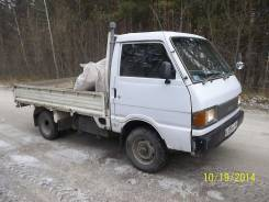 Mazda Bongo. Грузовик, 22куб. см., 1 500кг., 4x4