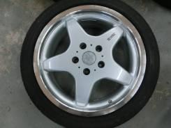 Bridgestone Erglanz. 7.0x17, 5x114.30, ET52