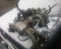 Коллектор впускной. Subaru Legacy Двигатель EJ20