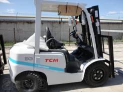 TCM FD30T3Z. Надежный новый японский погрузчик ТСМ 3т, Распродажа, 3 000 кг.