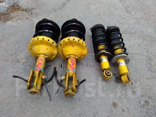 Амортизатор. Subaru Legacy, BPE, BP9, BP5, BP, BL5, BL9, BL, BLE, BPH