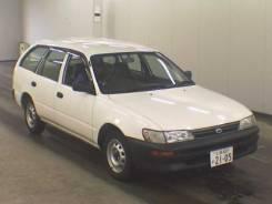 Toyota Corolla. EE106, 2E