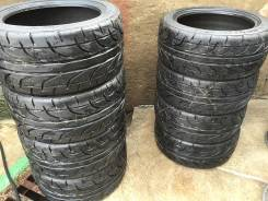 Dunlop Direzza Sport Z1. Летние, 2012 год, без износа, 4 шт