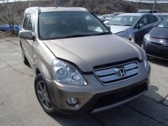 Блок abs. Honda CR-V, CBA-RD7, RD7 Двигатель K24A