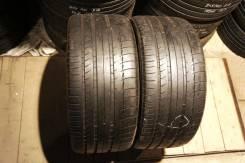 Michelin Pilot Sport. Летние, 2012 год, износ: 40%, 2 шт