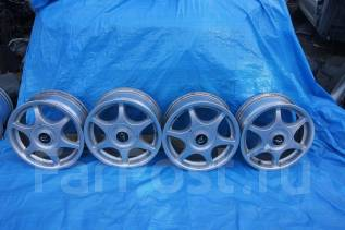 Bridgestone FEID. x15, 5x100.00, 5x114.30