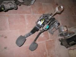 Педаль тормоза. Citroen C4, B7