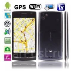 Sony Ericsson Xperia. Новый