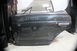 Дверь боковая. Nissan Laurel, FC33, HCC33, ECC33, HC33, EC33, SC33, C33 Двигатель RB25