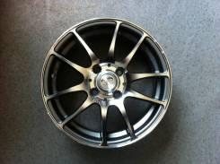 Sakura Wheels. 5.5x14, 4x100.00, ET40, ЦО 73,1мм.