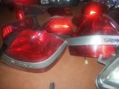 Планка под фонарь. Toyota Mark II, GX110, GX115, JZX110