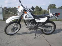 Suzuki Djebel 200. исправен, птс, без пробега