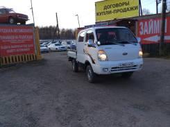 Kia Bongo III. Киа Бонго3 бортовой грузовик, 2 900куб. см., 1 500кг., 4x4