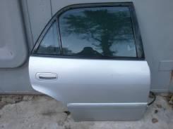 Дверь на Toyota sprinter Carib 115