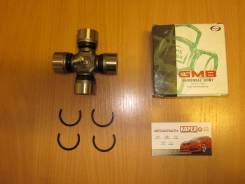 Крестовина карданного вала. Kia: Retona, Besta, Sportage, K-series, Sorento, Pregio Mazda B-Series Mazda MPV Mazda BT-50